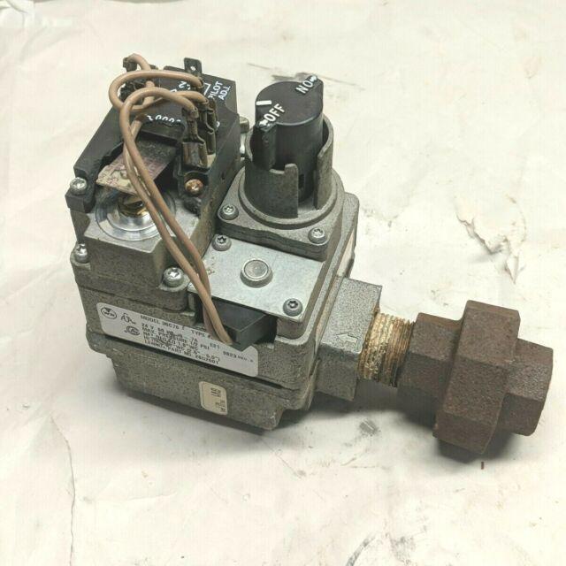 Lennox Regulator Valve 28g2601 Model 36c76 Type 427
