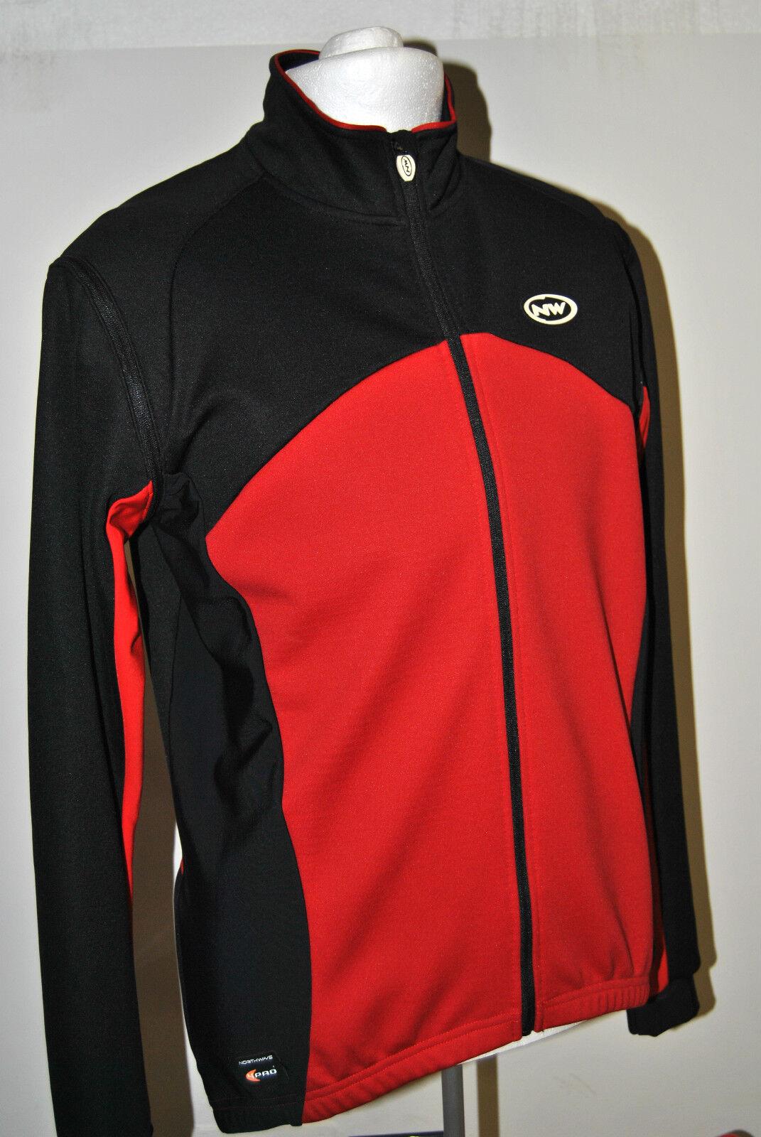 VESTE Pour l'hiver  NORTHWAVE COMBI Mod. color Red veste RED BLA  fishional store for sale