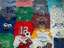 NEW USED NICE 32 NEXT NIKE MCKENZIE BUNDLE BABY BOY CLOTHES 18/24M (4)