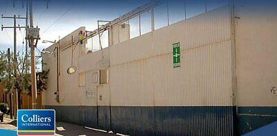 Bodega Industrial disponible para Venta, Guadalupe Zacatecas.