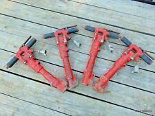1 Pneumatic Tamco Toku Tpb 30 Demo Paving Breaker Jack Hammer 1 X 4 14 Air
