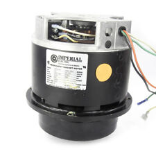 Imperial Electric P66sr247 Permanent Magnet Motor 15 Hp 5060 Hz