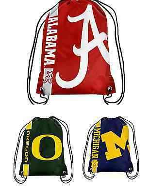 Forever Collectibles NCAA Penn State 2015 Drawstring Backpack