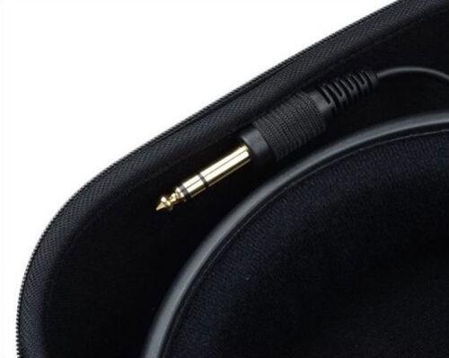 Headphone case for Sennheiser HD515 HD555 HD595 HD598 High Qualiy Brand New