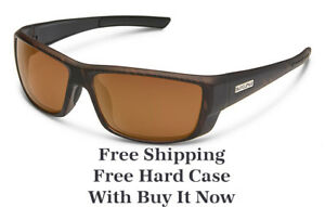5eaa8f7310e Image is loading Suncloud-Lock-Sunglasses-Burnished-Brown-Brown-Polarized -Free-