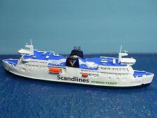"HYDRA Schiff 1:1250 DK. Fährschiff "" PRINS RICHARD "" HY 200 A OVP NEUHEIT"