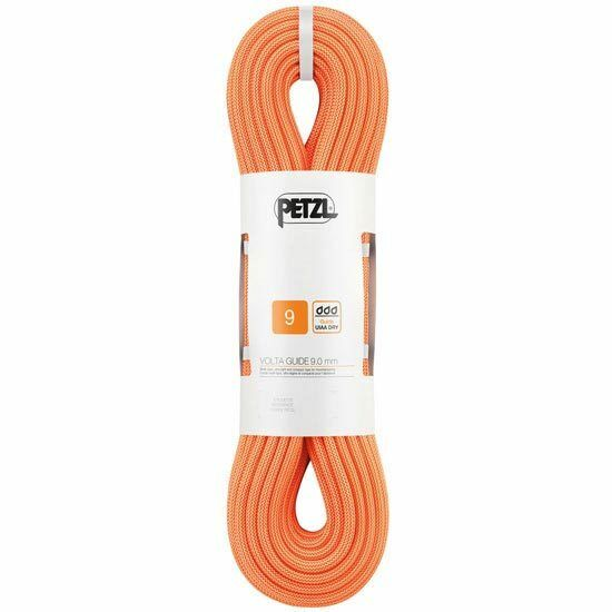 Petzl Volta Guide 9 mm x 30 m  R36AO 030  Climbing Gear Ropes & Slings