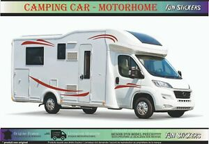 Autocollants-graphique-vinyle-camping-car-stickers-rayures-set-camping-car-van-c