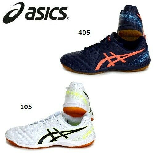 Nuevos Zapatos De Futsal Asics Olivares WD8 1113A011 Envío Gratuito