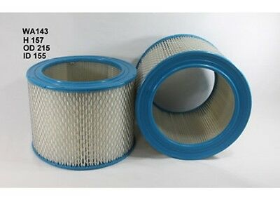 WESFIL AIR FILTER FOR Iseki Tractor  WA865