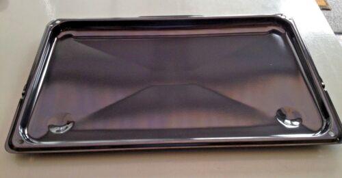 Véritable Smeg A1-7 Four Rôtissoire plaque de cuisson filtre à graisse 595 x 370 mm