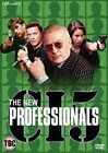 Ci5 The Professionals 5027626447243 With Michael Brandon DVD Region 2
