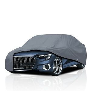 5 Layer SUV Full Car Cover For Acura MDX 2013 2014 2015 2016 2017 2018 CCT