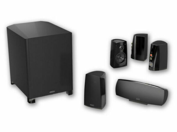 Definitive Technology Procinema 400 Speaker System For