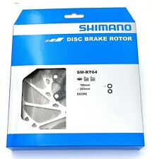 Shimano Saint SM-RT80 L 203mm Centerlock Disc Brake without Lock Ring NEW