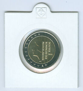 Niederlande  Kursmünze   (Wählen Sie zwischen: 1 Cent - 2 Euro und 1999 - 2021)