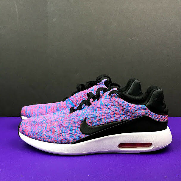 d632ff77 876066 bluee Photo Flyknit Modern Air Nike 401 Max NEW 9 Size shoes ...