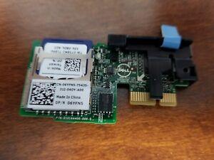 Dell-R720-R620-R720xd-Dual-SD-Card-Module-Reader-6YFN5-06YFN5