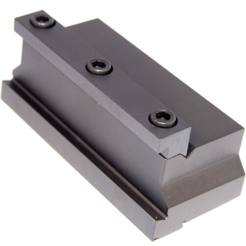 HERTEL Indexable Cut-Off Tool Block 32mm SGTBN 32-6 CTS-32601-H