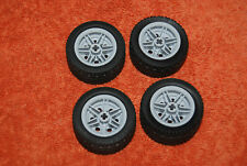 LEGO Tyr eBalloon Wide  24x12 /& Rim Wide 10 pcs #4498340 /& #4170457