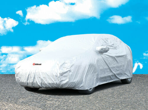 Richbrook Tailored Indoor/Outdoor Car Cover for VW Corrado '88-'95