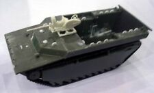 Milicast UK124 1/76 Resin WWII LVT4 (Buffalo)(Uparmoured w/20mm Polsten)