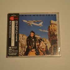 (THE ROLLING STONES) RONNIE WOOD- 1234 - 1992 JAPAN CD PROMO SAMPLE NEW & SEALED