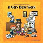 A Very Busy Week: Stories from Number Town by J Hester Hague (Paperback / softback, 2012)