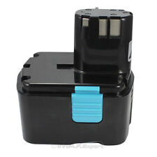 3.0AH 14.4V Lithium-Ion Battery for HITACHI BCL1430 EBL1430 Cordless Drill