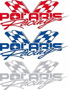 polaris logo. image is loading polaris-logo-racing-flag-32-034-cut-vinyl- polaris logo