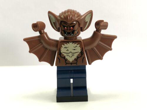 LEGO minifigure Man-Bat Super Heroes Batman From Set 76011 79095