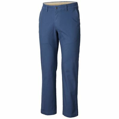 Columbia Men's Dark Mountain Flex ROC Chino Pants (Retail $65)