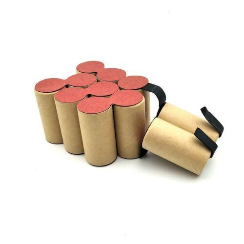 3000mAh for kress 13.2V Ni MH Battery pack ASX 132 ASX132 for self-installation