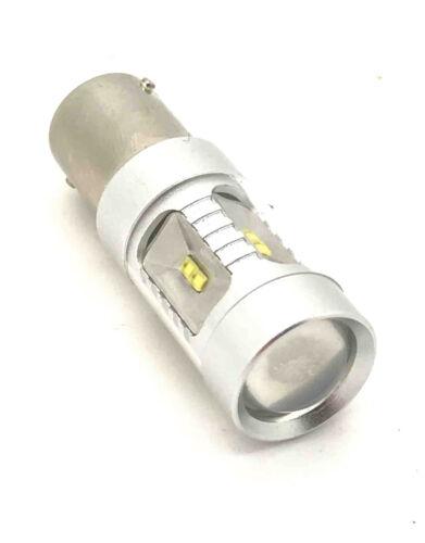 High Power Reverse Light Bulbs 84W CSP LED BA15S 1156 382 For Citroen C5 08-On
