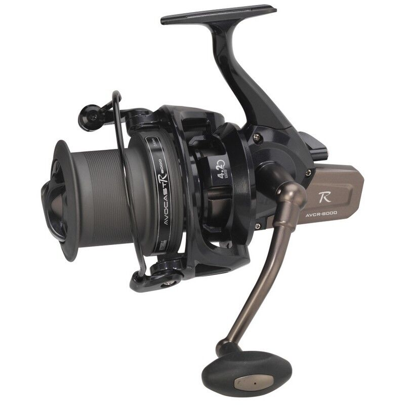 Mitchell Avocast R 8000 Fixed Spool Reel