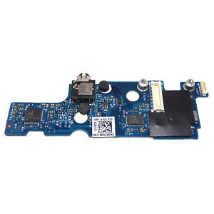 NEW-OEM-Audio-Port-I-O-Daughter-board-for-Dell-XPS-15-9550-Precision-5510-P1GM9