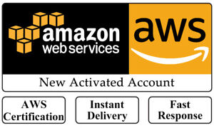 Amazon-Web-Services-AWS-Free-Trial-EC2-VPS-12-months-Free-Tier-Activated-Account