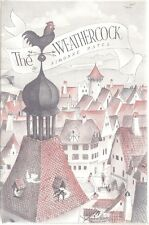 Ratel, Simonne. THE WEATHERCOCK. 1939 first edition