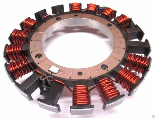 Genuine Kawasaki 59031-7017 15 AMP Charging Coil OEM