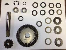 Craftsman Husqvarna Input Shaft Bevel Gear Drive Kit 167148 Dana Foote 6205 5621