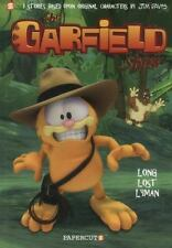 The Garfield Show #3: Long Lost Lyman-ExLibrary