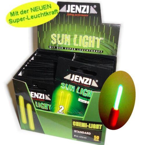 Mini-pliure lumières 3,0 x 25mm//50 x 2 pièces en sb-päck.