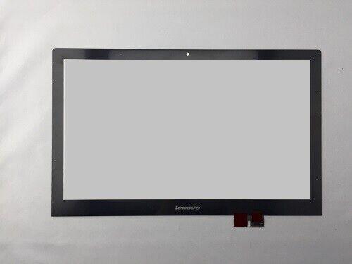 "NEW Genuine LENOVO Flex 2-15 Laptop Touch Screen Glass Digitizer 15.6/"" 20405"