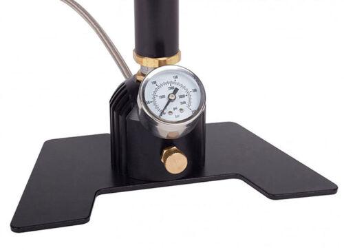 Benjamin HPP2KU High Pressure Hand Pump 3000 Psi 3 Stage Pump
