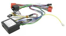 Connects2 CTTAU002 Audi A3 Mk1 96-03 Full Bose Handsfree Mute lead interface