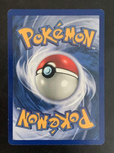 Pokémon Shadow Base Set Krabby Pokemon Trading Card 51//102