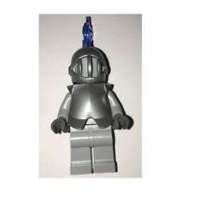 dis023 New lego disney castle knight statue from set 71040 disney