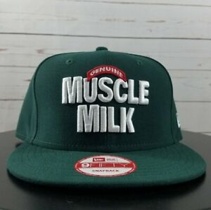 Muscle-Milk-New-Era-9Fifty-Snapback