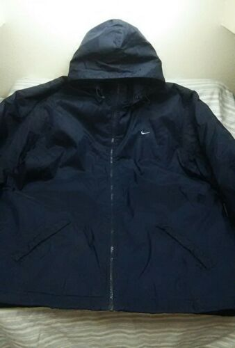 Nike Capucha Xl xxl Puffer extra Jacket Insulated fqBwfr8