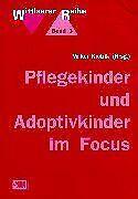 Pflegekinder-und-Adoptivkinder-im-Focus-von-Volker-Krolzik-Buch-Zustand-gut